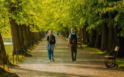 Community Walk and Talk